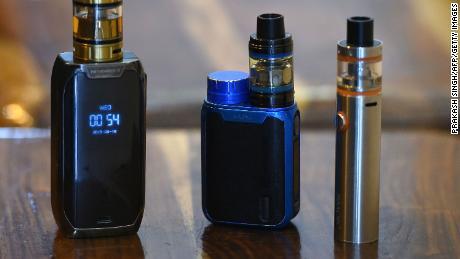 e-smoke