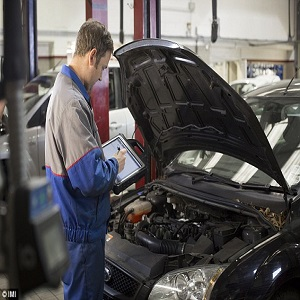 Car Inspection Leading to Better Purchase Decision!